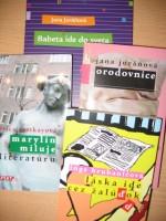 Úspechy súčasných slovenských spisovateliek