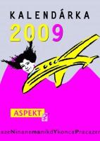 Kalendárka 2009
