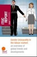 Rodová (ne)rovnosť na trhu práce: prehľad globálnych trendov a vývoja