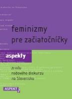 Feminizmy pre začiatočníčky