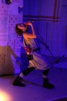Divadelné predstavenie Šmíračky