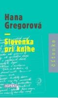 Vianoce v knihe Hana Gregorová - Slovenka pri knihe