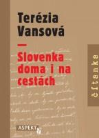 Terézia Vansová - Slovenka doma i na cestách