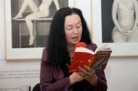 Stretnutie so spisovateľkou Irenou Brežnou