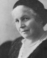 Prvá slovenská feministka - Hana Gregorová