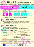 Eva Nová/Nová Eva (festival)